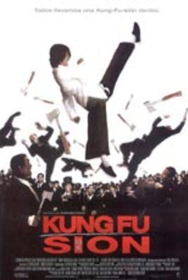 Kung-Fu-sión