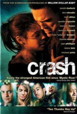 Crash: vidas cruzadas