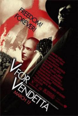 V de Venganza