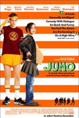 La joven vida de Juno