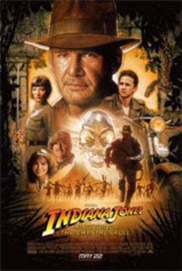 e2f92673fbffb Indiana Jones y el Reino de la Calavera de Cristal - Cartelera