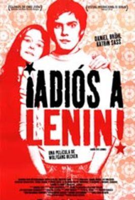Adiós Lenin!