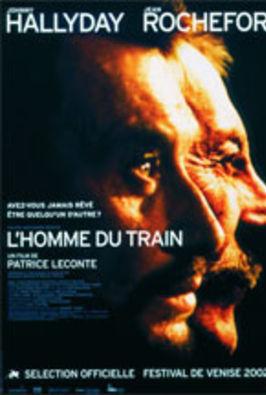 El hombre del tren