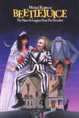 Beetlejuice, el superfantasma