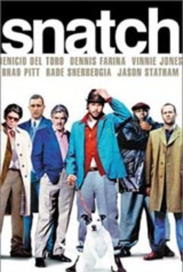 Snatch - Cerdos y diamantes