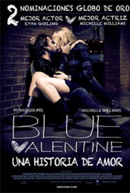 Blue Valentine: una historia de amor