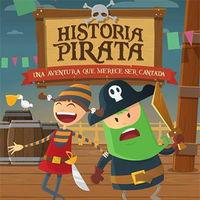 Historia pirata