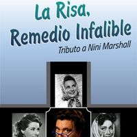 La risa, remedio infalible