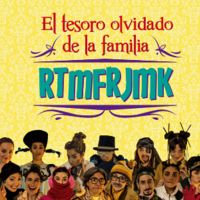 El tesoro olvidado de la familia RTMFRJMK