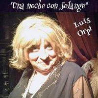Una noche con Solange