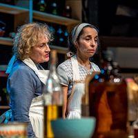 Cocinando con Elisa