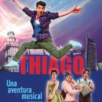Thiago: una aventura musical