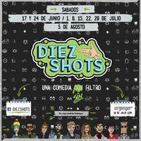 Diez shots