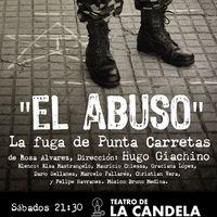 El abuso (la fuga del Punta Carretas)
