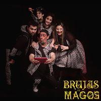 Brujas vs. Magos