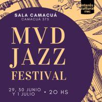 MVD Jazz Festival