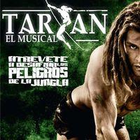 Tarzán: el musical