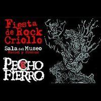 Rock Criollo