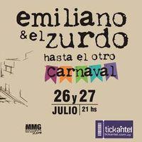 Hasta el otro Carnaval
