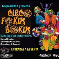 Circo Fokus Bokus