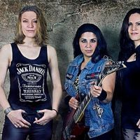 Rock & Metal Ladies VI