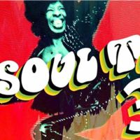Soul Train Funky Party