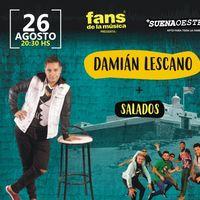 Damián Lescano