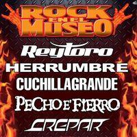 Rock en el Museo