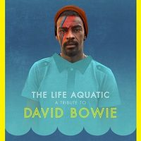 Seu Jorge - Tributo a David Bowie