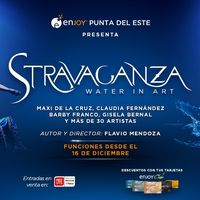 Stravaganza: Water in Art