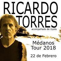 Médanos Tour 2018