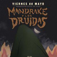 Mandrake & los druidas
