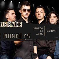 Tributo Arctic Monkeys
