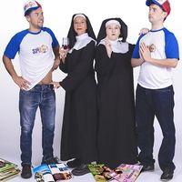 Pecadoras, una comedia de la hostia