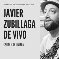 Javier Zubillaga de vivo