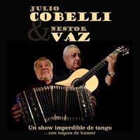 Julio Cobelli - Nestor Vaz