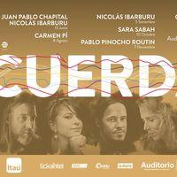 Ciclo de Cuerdas - Carmen Pí