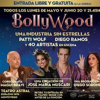 Bollywood: una industria sin estrellas