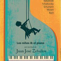 Los niños & el Piano