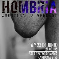 Hombría