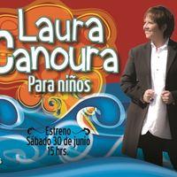 Barcos de papel - Laura Canoura para niños