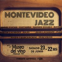 Montevideo Jazz