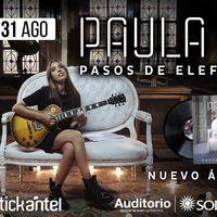 Paula Go