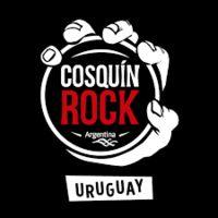 Cosquín Rock Uruguay 2018