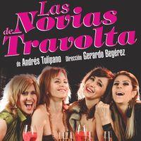 Las novias de Travolta
