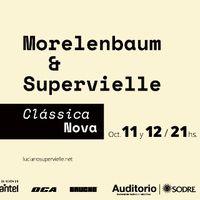Morelembaum & Supervielle - Clásica Nova