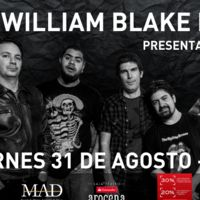 L.A. William Blake Band