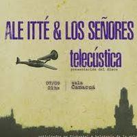 Telecústica
