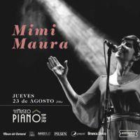 Mimí Maura