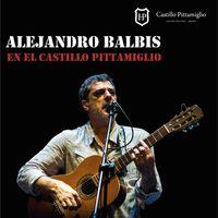 Alejandro Balbis